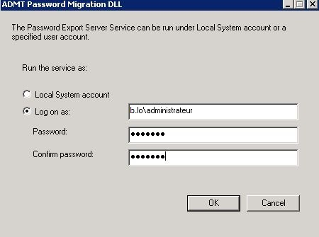 Password export server 06